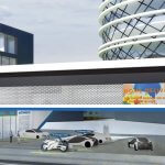Logistics next to the gas pump: the gas station of the future