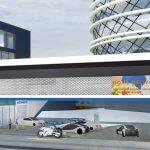 Logistik neben der Zapfsäule: die Tankstelle der Zukunft