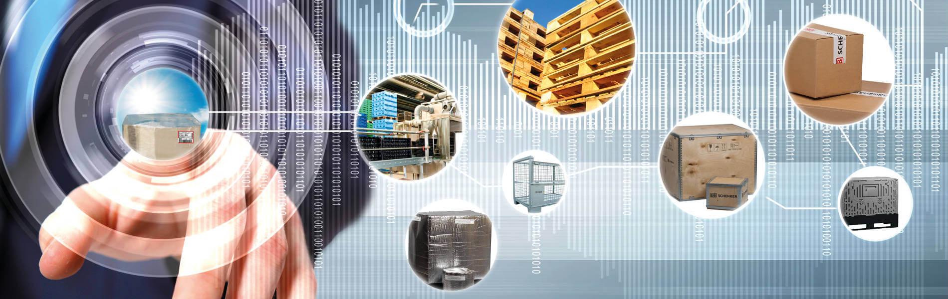 Transportverpackungen: Warum Sensorik und Prozesswissen an Bedeutung gewinnen
