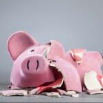Falls die Spareinlage doch nicht sicher ist