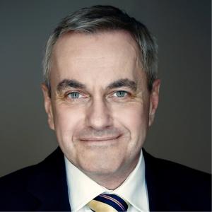 Dr. Reiner Krieglmeier Profilfoto