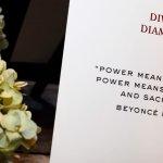 Divas & Diamonds: Außergewöhnlicher Facettenreichtum, überirdische Schönheit und sensationelle Strahlkraft