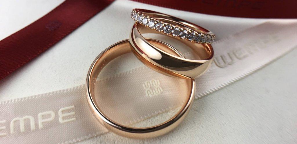 Ringe für die Ewigkeit