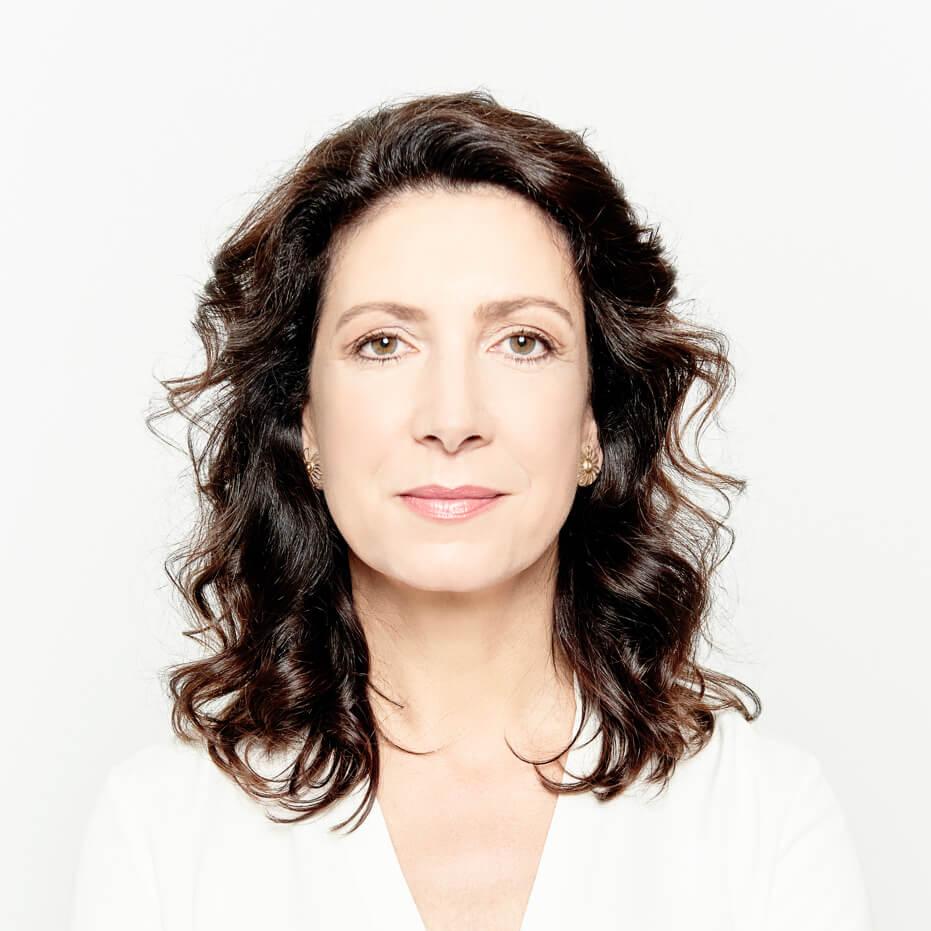Barbara Lutz: Expertin für Business Excellence
