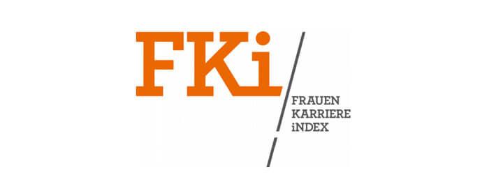 Verleihung des ersten FKi mit Bundesministerin Schröder
